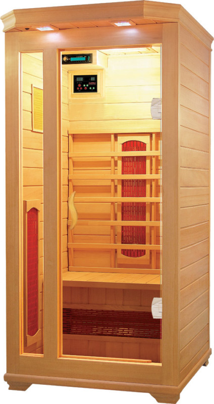 Personal Steam Saunas