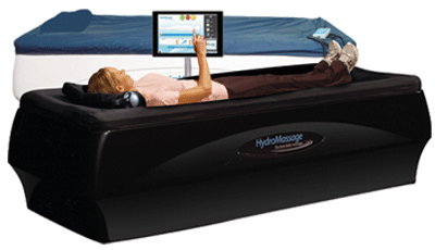 Hydro Massage Bed For Sale